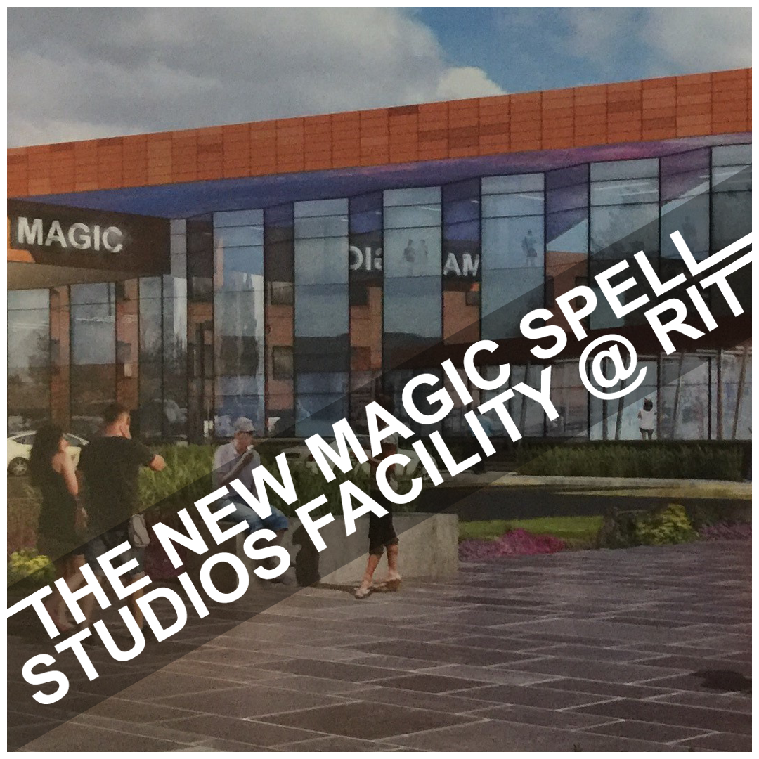 Magic Spell Studios