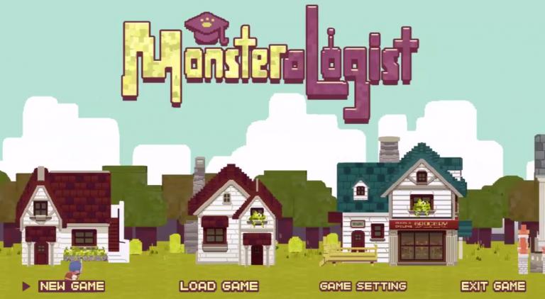Monsterologist_Screenshot